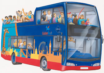Cheap Open Top Bus Tours In London