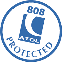 PLANET HOLIDAYS ARE ATOL PROTECTED
